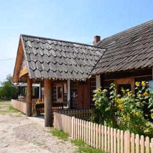 Chata Kryspinów