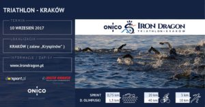 ONICO IRON DRAGON TRIATHLON